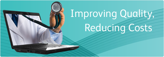 Improving Quality, Reducing Costs